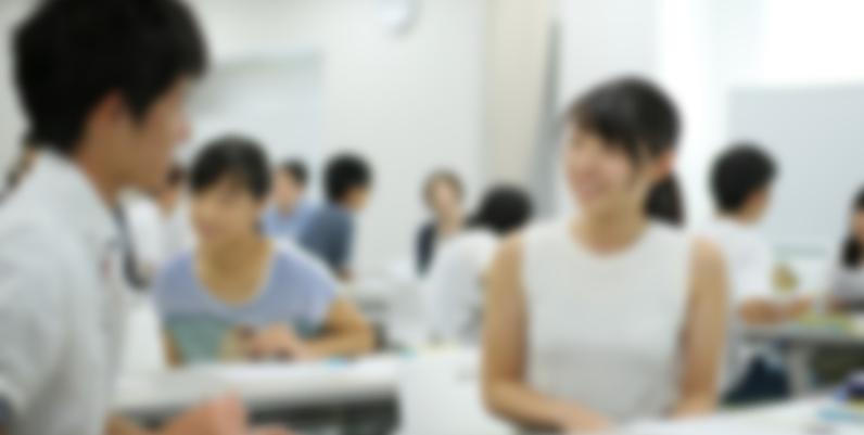 福岡のAO対策塾風景2
