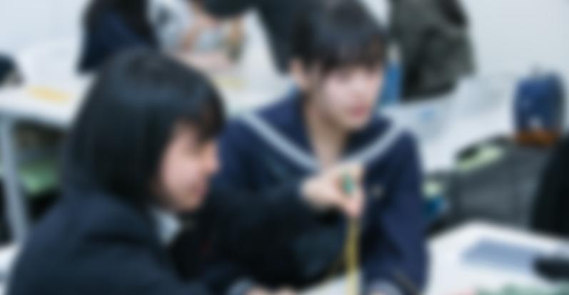 福岡のAO対策塾風景4
