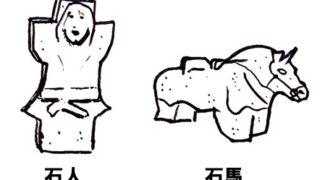 【高校日本史】ヤマト政権の成立と古墳時代